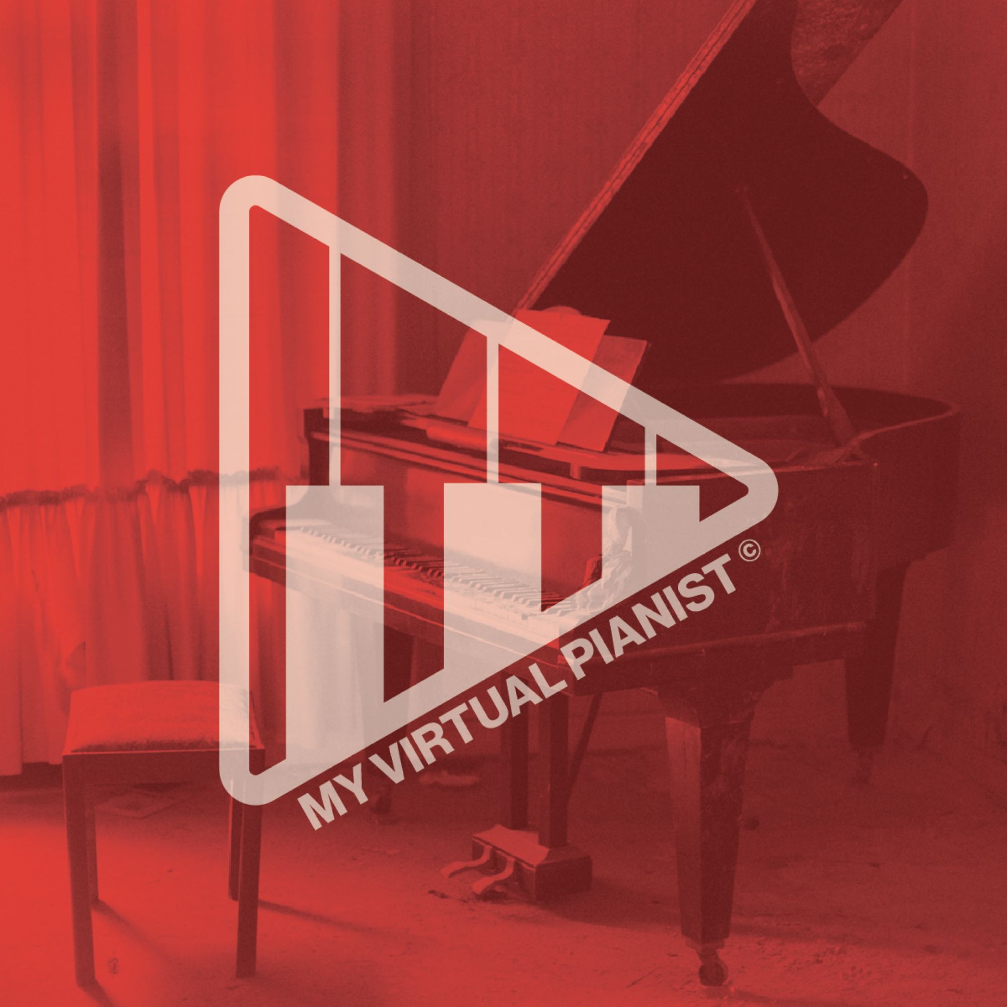 My Virtual Pianist